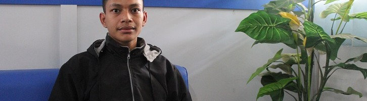37 Tim Dari Kampus Se-Nasional Siap Adu Kuat Produk Beton di ITN Malang