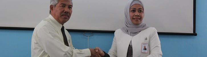 BNI Cabang Brawijaya Siap Realisasikan Kartu Identitas Canggih Mahasiswa ITN Malang