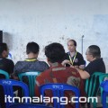HMA ITN Malang Arsitek Itu Bukan Hanya Gambar