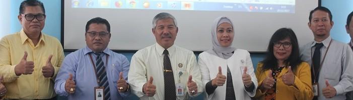 ITN Malang Jalin Kerjasama Dengan Bank Negara Indonesia (BNI)