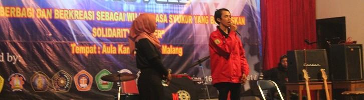 Persatuan Mahasiswa Mesin Malang