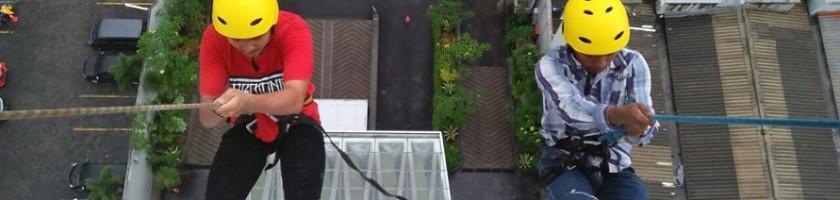 Himakpa ITN Malang Dalangi Atraksi Eksterm Di Hotel Ibis Malang