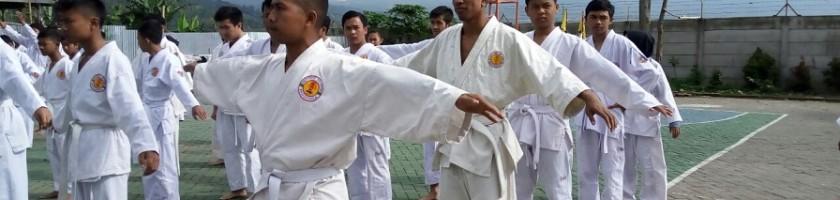 Jujitsu ITN Malang Bangkit, Bawa Obor Rektor Cup