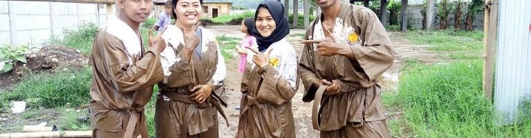 Pengalaman Ayu Ambarwati Di Bela Diri Jujitsu ITN Malang