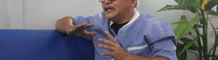 Dosen ITN Malang, kota malang sebagai Jantung Jatim
