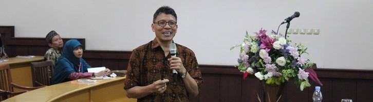 Prof. Ir.I.N.G Wardana, M.Eng, Ph.D Revolusi Industri Ketiga Manusia Diganti Robot