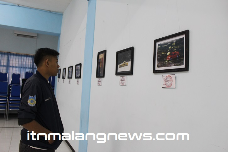 Anak Format ITN Malang Pamerkan 23 Foto Eksplorasi Cahaya