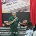 Mahasiswa ITN Malang Pelajari Pemadatan Tanah Lunak