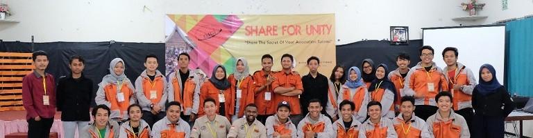 Teknik Geodesi ITN Malang Sharing Bersama dengan Anggota IMGI