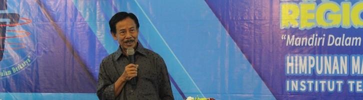 Mantap Wali Kota Malang Ajak Mahasiswa ITN Malang Rebut Masa Depan