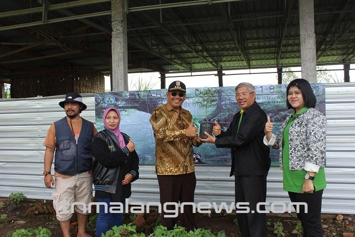 Proyeksikan-Kawasan-Wisata-Camat-Wagir-Appresiasi-Kegiatan-ITN-Malang