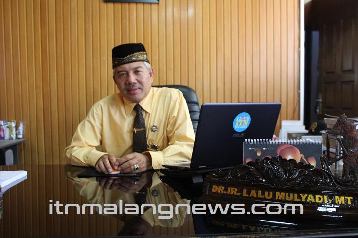 Makna-Puasa-Menurut-Rektor-ITN-Malang