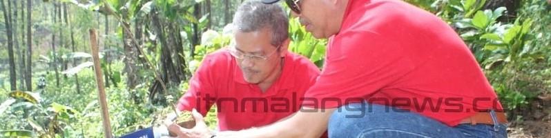 Gebyar-Dies-Natalis-ke-50-ITN-Malang-Gelar-Outbound-Edukatif-di-Alas-Pinus-Coban-Talun