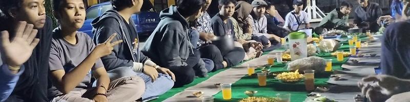 Halalbihalal-Akbar-UKM-ITN-Malang