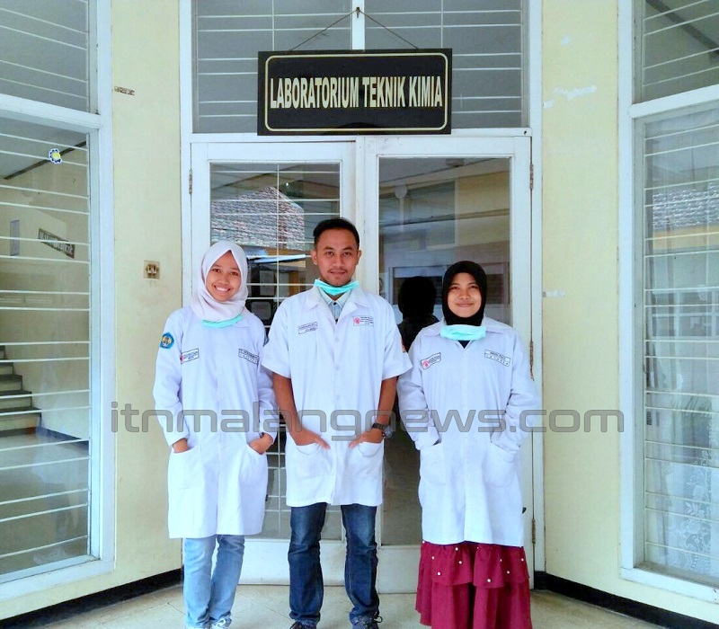 Bimsalabim-Abrakadabra-Mahasiswa-Teknik-Kimia-ITN Malang-Sulap-Limbah-Laundry-Jadi-Senjata-Insektisida-Pembasmi-Serangga