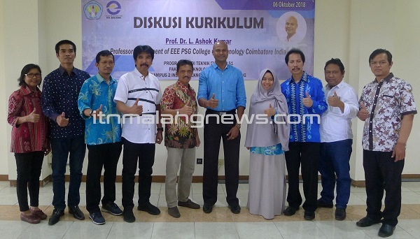 Teknik-Elektro-ITN-Malang-Adakan-Sharing-Kurikulum-Bersama-PSG-Collage-of-Technology-Combatore-India