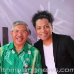Mengenal Arie Kriting, Komedian Alumnus PWK ITN Malang