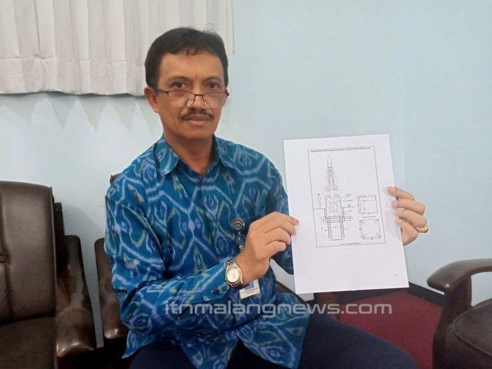 Mengintip-Proses-Pembangunan-Pura-Jagad-Karana-ITN-Malang