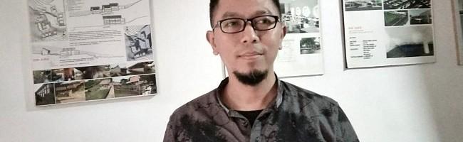 Haris-Onino-Wibisono-Istiqomah-di-Jalan-Arsitektur