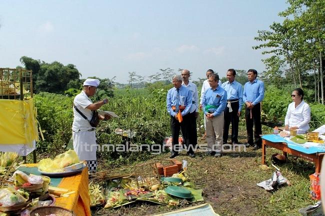 Pembangunan-Pura-ITN-Malang-Komitmen-ITN-Malang-untuk-IPTEK-dan-IMTAQ