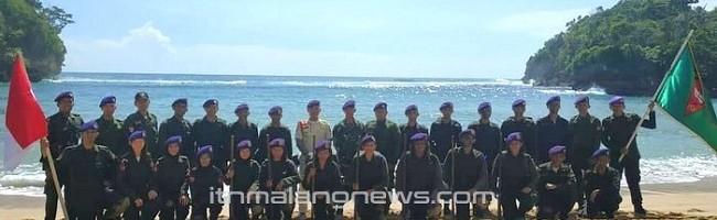 Resimen-Mahasiswa-ITN-Malang-Mengenang-Perjuangan-Kemerdekaan-Lewat-Red-Baret