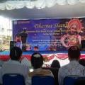 Damai (Shanti) dalam Perayaan Nyepi 1941 Tahun Saka