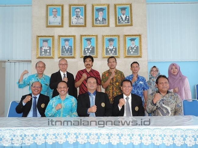 Universitas Narotama Surabaya Kagumi ITN Malang