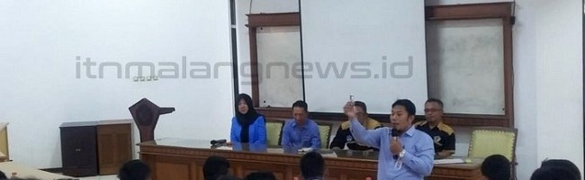 """Sulap"" Teknik Mesin ITN Malang Pukau SMK Pemuda Papar Kediri"