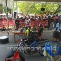 Drag Bike, Kebanggaan Teknik Mesin ITN Malang Sejak 2003
