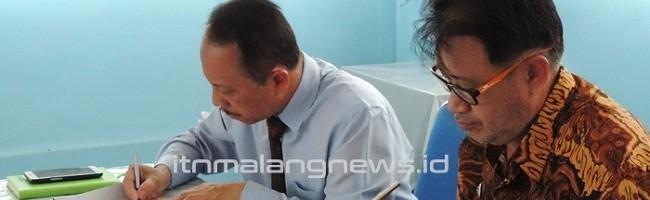 ITN Malang Jalin Kerja Sama dengan Kabupaten Lembata
