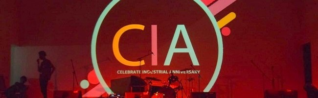 Iksan Skuter Tutup Celebrate Industrial Anniversary 2019 ITN Malang