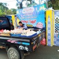 Gema Ramadan ITN Malang Target Takjil Gratis 1000 Terealisasi 1500 serta Dua Kali Sahur On The Road