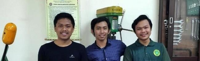 Tim PKM Tim PKM Montor Baru ITN Malang