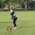 Atlet Woodball ITN Malang Lolos PON 2020