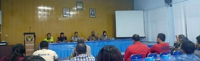 Di ITN Malang Kondisi Sungai Brantas Diungkap