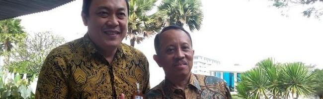 Gandeng ITN Malang, Kemenristekdikti Ajak Akademisi Dorong Paten Indonesia