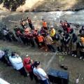 ITN Malang sasar Kampung Putih, Titik Awal Pembersihan Sungai,