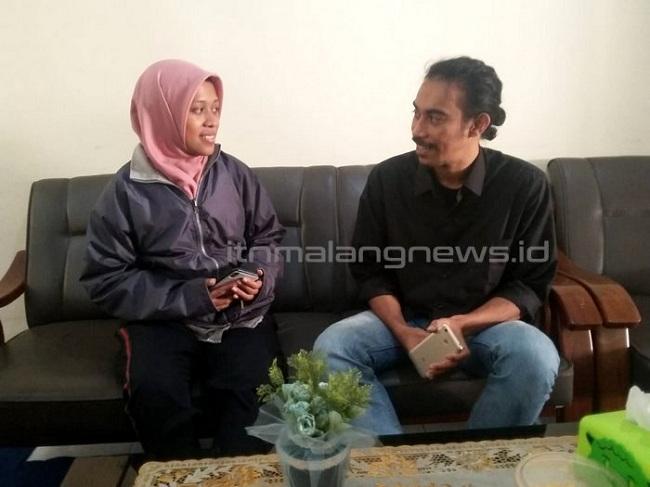 Potret Perjalanan Kewirausahaan Mahasiswa ITN Malang