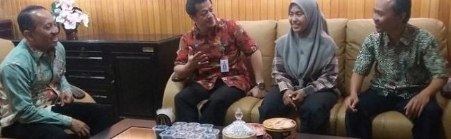 Rektor ITN Malang Dukungan Prestasi Mahasiswa