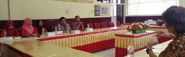 Sentra KI ITN Malang Dilirik oleh Universitas Islam Madura