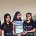 Tim Kos Usang dari Teknik Lingkungan S-1ITN Malang