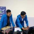 Tim PKM ITN Malang buat Muffmore, Muffin dari Tanaman Ajaib Indonesia
