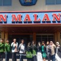 Universitas Djuanda Bogor Sambangi Sentra KI ITN Malang