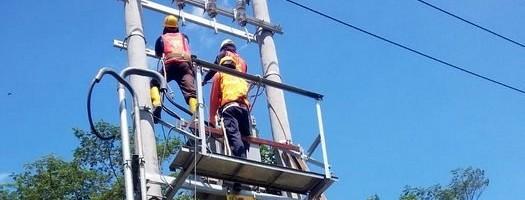 Alumni ITN Malang Bantu Menyumbang Laboratorium Jaringan Distribusi Tenaga Listrik (JDTL)