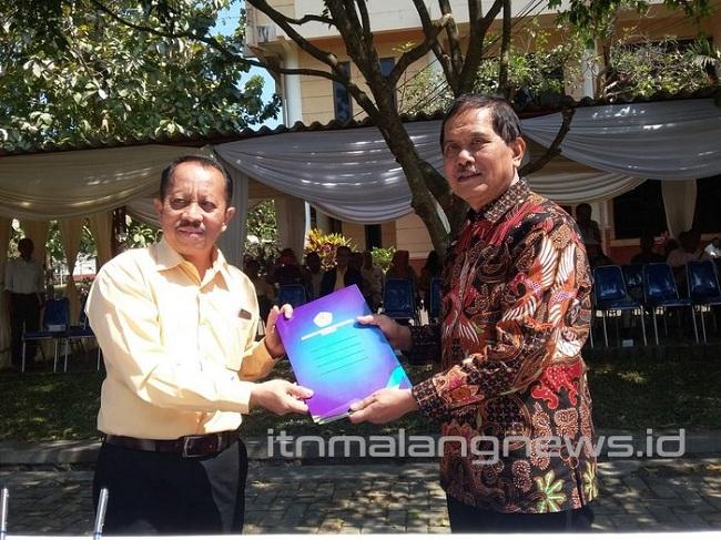 Fasilitasi Mahasiswa Elektro, ITN Malang Bekerja Sama dengan APEI DPD Jatim