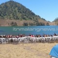 Himakpa Kampanye Lingkungan di Gunung Semeru
