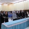ITN Malang Lantik Tujuh Pejabat Baru