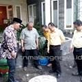 Kelanjutan Jejaring G3 dan Rencana Konservasi Air ITN Malang
