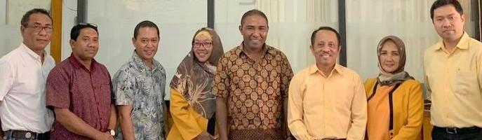 LP2M ITN Malang Siap Terjun ke Kabupaten Sikka