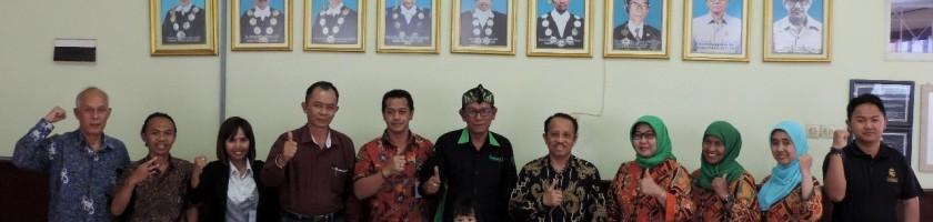 Resmi, ITN Malang Bekerja Sama dengan Glintung Go Green (3G)